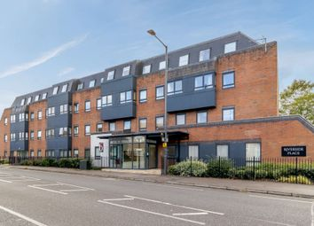 Thumbnail 2 bed flat for sale in Marsh Road, Pinner, Middlesex