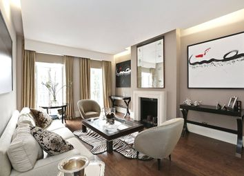 Thumbnail 6 bed end terrace house for sale in Chester Street, Belgravia, London