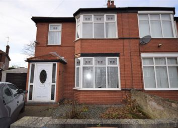 Thumbnail 3 Bed Semi Detached House To Rent In St Stephen Road Bridlington
