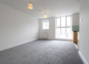 Thumbnail 2 bed flat to rent in Bexley High Street, Bexley, Kent