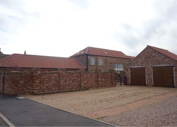 Thumbnail 4 bed barn conversion for sale in Debdhill Road, Doncaster