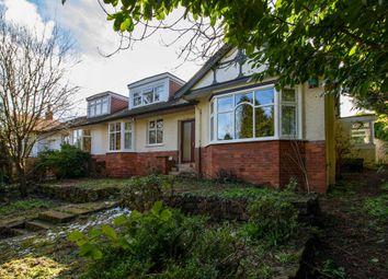 Thumbnail 4 bedroom semi-detached house for sale in St. Andrews, Grampian Way, Bearsden, Glasgow
