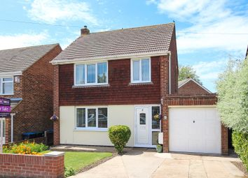 Thumbnail 3 bed detached house for sale in Eskdale Avenue, Ramsgate