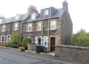 Thumbnail 1 bed flat to rent in Wood Street, Galashiels, Scottish Borders