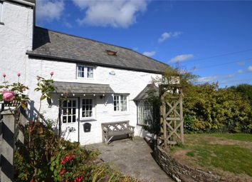 Thumbnail 2 bed terraced house for sale in Kellow, East Looe, Cornwall