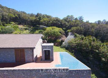 Thumbnail 4 bed villa for sale in Castiglione Della Pescaia, Grosseto, Toscana