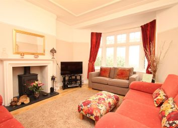 Thumbnail 4 bed end terrace house for sale in Hamilton Crescent, London