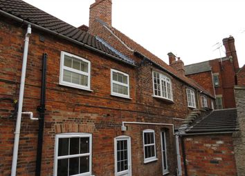 Thumbnail 1 bed terraced house to rent in Northgate, Sleaford