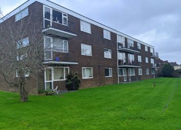 Thumbnail 2 bed flat to rent in Ashley Court, Kenilworth Close, New Milton