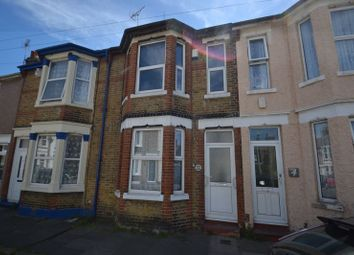 3 bed terraced house for sale in Wellesley Road, Sheerness ME12