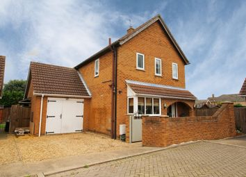 Thumbnail 2 bed detached house for sale in Crosslands, Donington, Spalding