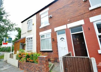 Thumbnail 2 bed terraced house to rent in St Margarets Avenue, Burnage, Manchester, Greater Manchester