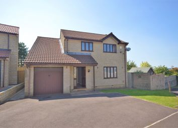 4 bed detached house for sale in Clover Close, Paulton, Bristol BS39