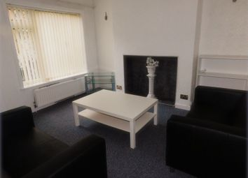 1 bed terraced house to rent in Cretan Road, Wavertree, Liverpool L15