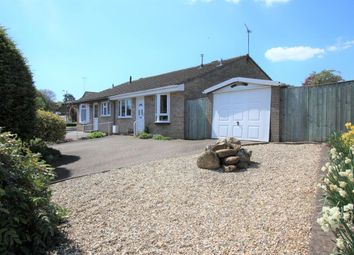 Thumbnail 2 bed semi-detached bungalow for sale in The Cullerns, Highworth