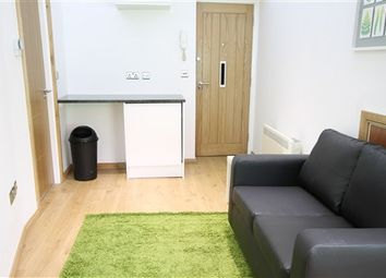 Thumbnail 1 bed flat to rent in Falconars Court, 87A Clayton Street, Newcastle Upon Tyne