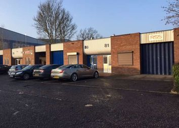 Thumbnail Commercial property to let in Heming Road, Redditch, Worcs