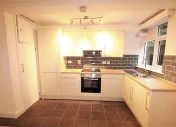 Thumbnail 1 bed flat to rent in Nottingham Road, South Croydon