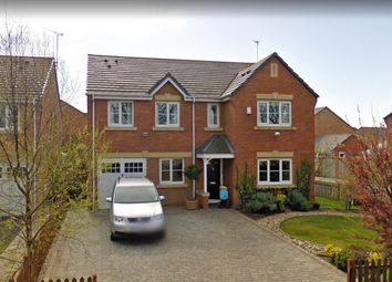 Thumbnail 5 bed detached house for sale in Moss Road, Southport