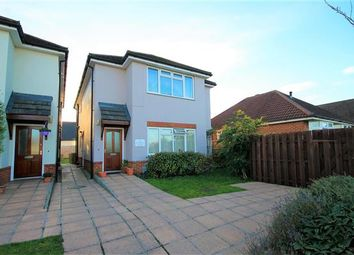 Thumbnail 2 bed flat for sale in Herbert Avenue, Parkstone, Poole