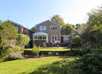 4 bed detached house for sale in Chalk Hill, West End, Southampton SO18