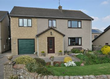 Thumbnail 5 bed detached house to rent in Hall Close, Soulby, Kirkby Stephen, Cumbria
