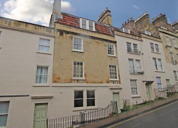 Thumbnail 1 bed flat for sale in Morford Street, Bath