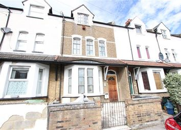 Thumbnail 5 bedroom terraced house for sale in Harrington Road, South Norwood