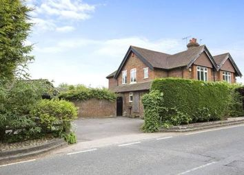 Thumbnail 3 bed semi-detached house to rent in Cormongers Lane, Nutfield, Redhill