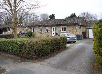Thumbnail 3 bedroom detached bungalow for sale in Netherwood Close, Fixby, Huddersfield