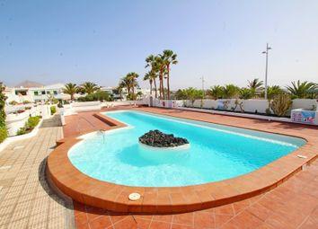 Thumbnail Apartment for sale in Puerto Del Carmen, Lanzarote, Spain