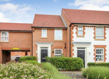 3 bed property for sale in Agincourt Drive, Sarisbury Green, Southampton SO31