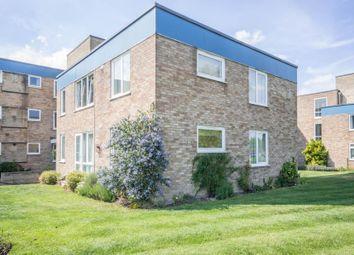 Thumbnail 3 bed flat for sale in Girton, Cambridge, Cambridgeshire