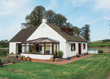Lochfoot, Dumfries DG2. 5 bed detached house