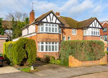 3 bed semi-detached house for sale in Greenwood Close, Thames Ditton KT7