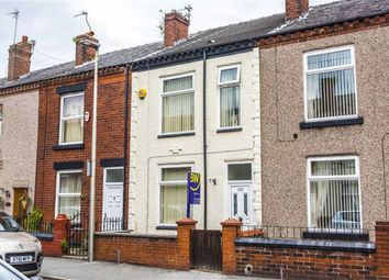 Thumbnail 3 bed terraced house for sale in Gordon Street, Leigh, Lancashire