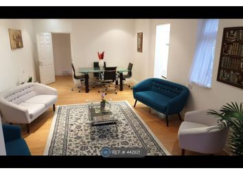 Thumbnail 5 bed flat to rent in Brent Street, London