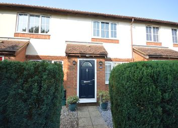 2 bed terraced house for sale in Pemberley Chase, West Ewell, Surrey. KT19
