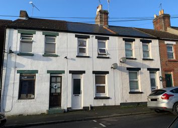 Thumbnail 2 bed terraced house for sale in 12 Hamilton Street, Parkeston, Harwich, Essex