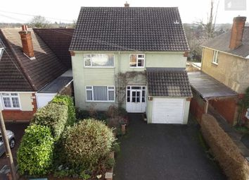 Thumbnail 4 bed detached house for sale in Hart Road, Old Harlow, Essex
