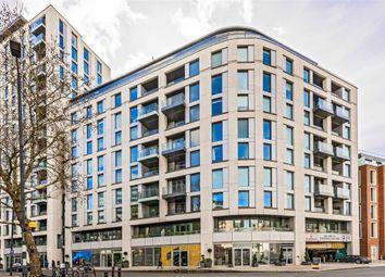 Thumbnail 3 bed flat to rent in Beadon Road, London
