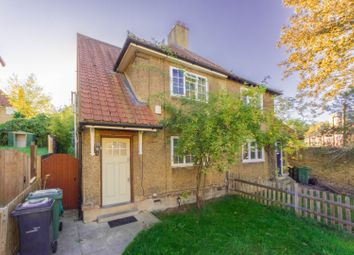 Thumbnail 2 bed semi-detached house for sale in Whiteley Road, London