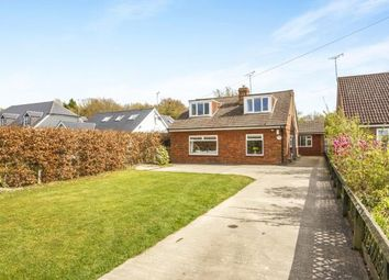 Thumbnail 3 bedroom bungalow for sale in Tally Ho Road, Stubbs Cross, Ashford, Kent