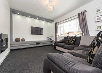 Thumbnail 2 bed terraced house for sale in Seaham Street, Seaham