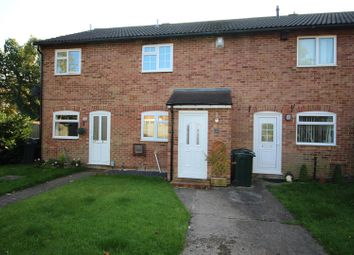 Thumbnail 2 bed detached house to rent in Falcon Way, Ashford