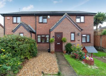 Thumbnail 2 bedroom terraced house for sale in Hazebrouck Road, Faversham