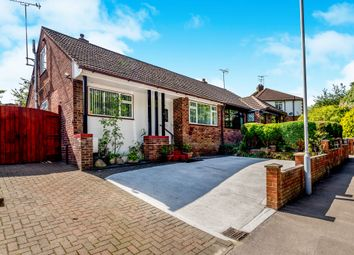 Thumbnail 2 bedroom semi-detached bungalow for sale in Saywell Road, Luton