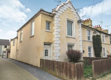 Thumbnail 3 bedroom end terrace house for sale in Victoria Street, Ipswich