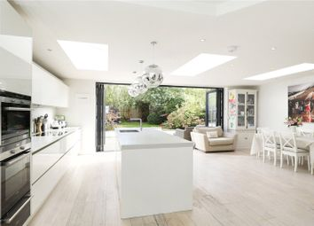 5 bed terraced house for sale in Magdalen Road, London SW18
