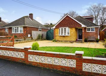 3 bed bungalow for sale in Testlands Avenue, Nursling, Southampton SO16